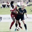 Three more players return to the North Carolina Courage for 2018