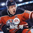 Connor McDavid headlines NHL 18 cover (EA Sports)