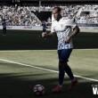 Sandro encuentra el gol