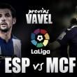 Previa Espanyol - Málaga: los boquerones nadan hacia la costa perica