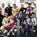 El MCF Futsal se corona como campeón de liga