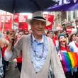 """Ian McKellen: """"Ningún actor gay ha ganado un Oscar"""""""