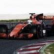 """Fernando Alonso: """"Espero que Honda tenga una solución esta semana"""""""
