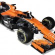 F1 - Presentata la nuova McLaren MCL32