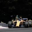 """Alonso: """"Ha sido un día de muchas pruebas y experimentos para el desarrollo del coche"""""""
