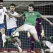 Paddy McNair reaches the European Championships with Northern Ireland