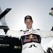Mattias Ekström garante segunda vitória no Mundial de Rallycross em Montalegre