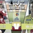Medellín vs Millonarios en vivo y en directo online por la Liga Águila 2016-1