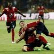 Medellín 2-0 Rionegro: Puntuaciones Poderosas