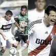 Cara a cara: Antonio Medina y Rodrigo Mora