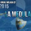 Anuario 2015: La medular