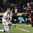Borussia Mönchengladbach 1-3 Eintracht Frankfurt: Schaaf's Eagles soar in storming second-half