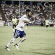 Ángel, el mejor frente al Córdoba CF según la afición