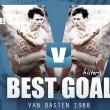 Mejor gol de las Eurocopas: la volea mágica de Van Basten