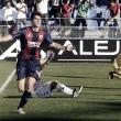 Gonzalo Melero, uno de los puntales del centro del campo oscense para la próxima temporada. Imagen | LaLiga