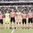 Melero López, árbitro del UD Las Palmas - RC Celta de Vigo