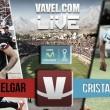 Melgar vs Sporting Cristal en vivo online en Torneo Apertura (0-2)