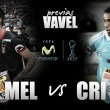 Melgar vs Sporting Cristal: Reafirmar la superioridad vs enmendar los errores de diciembre
