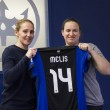 Seattle Reign Add International Experience In Gabriëlla Melis, Antonia Göransson Signings