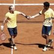 De olho nas Olimpíadas, Marcelo Melo e Bruno Soares jogarão juntos no Rio Open