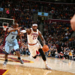Cleveland Cavaliers Beat Down Shorthanded Memphis Grizzlies, 105-91