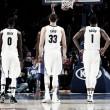Los Grizzlies quieren negociar por su pick 4