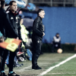 """Mendilibar: """"Hemos competido muy bien: ganando, empatando y perdiendo"""""""