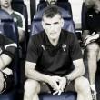 """Mendilibar: """"Los dos equipos vamos con ganas de ganar"""""""