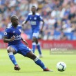 Claude Puel praises Mendy following injury comeback