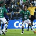 León ajusta cuentas y manda al descenso a Veracruz
