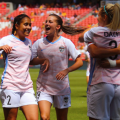 The Houston Dash pick up impressive win against Utah Royals FC