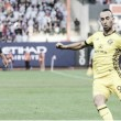 Columbus Crew SC, New York City FC Draw 2-2 in final match