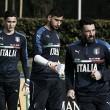 """Buffon exalta boa safra de jovens goleiros: """"Itália não vai ter problemas depois de mim"""""""