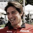 """Roberto Merhi: """"El objetivo era acabar y lo hemos conseguido"""""""