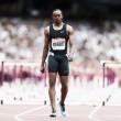 Aries Merritt, plusmarquista mundial de 110 metros vallas, fuera de Río