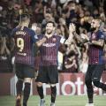 Leo Messi iguala a Iniesta en partidos oficiales con el FC Barcelona