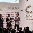 Leo Messi, el hombre de oro