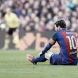 Leo Messi no le marca al Real Madrid desde 2014