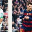 El Camp Nou, territorio inexpugnable para el Granada CF