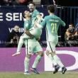Lionel Messi a la caza del 'indio'