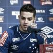 Clube argentino divulga em site oficial acerto com Messidoro por empréstimo junto ao Boca Juniors