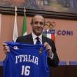 """ItalBasket, la soddisfazione di Messina: """"Siamo nella direzione giusta"""""""