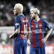 Festival de juego y goles en Mestalla