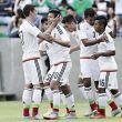 México arranca con triunfo su preparación rumbo a Panamericanos
