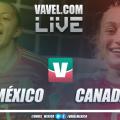 Resultado y goles México 1-0 Canadá en semifinal Mundial Sub-17 2018