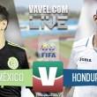 Resultado México vs Honduras en Hexagonal 2015 (2-0)