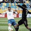 Cae México en el debut del Mundial Sub 20 ante Italia