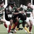 Mexicanos inician competencias rumbo al Mundial de Rugby