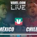 Resumen y goles México 3-1 Chile en Amistoso 2019