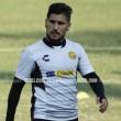 """Gabriel Hachen: """"Este equipo va a ser protagonista siempre"""""""
